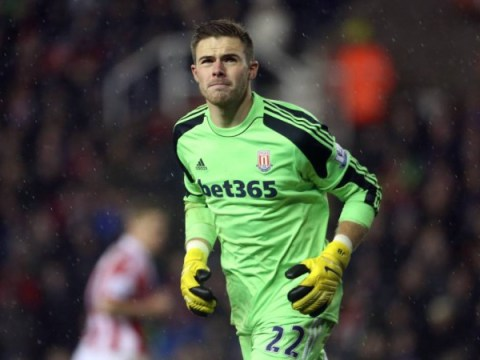 Jack Butland signs new contract at Stoke City but what now for Asmir Begovic?