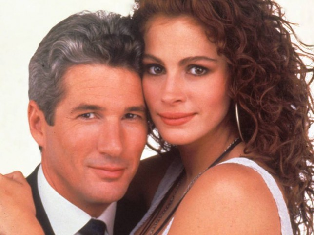 Pretty Woman got everything wrong about sex work