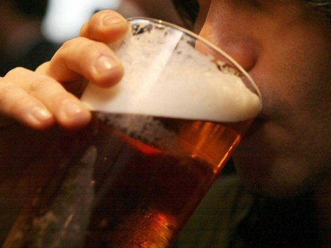Violent attacks fall as booze prices rise