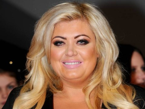 How would you feel about Gemma Collins starring alongside Danny Dyer in EastEnders?