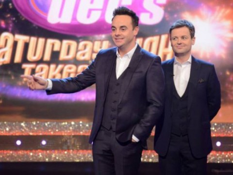 Ant and Dec earn how much: Geordie double act made £6.4million profit in a year