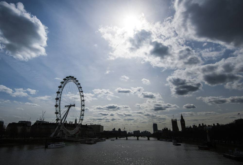 11 things to do in London during a heatwave
