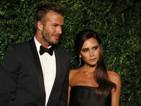David Beckham 'helped to bail out Victoria's fashion empire with £5.2 million'