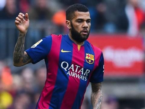 Liverpool 'hopeful' of sealing Dani Alves transfer, late move made