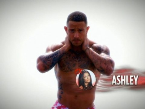 Gaz Beadle who? Lady killer Ashley Cain should have been in the Ex On The Beach villa from week 1