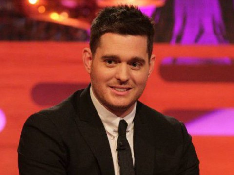 Michael Bublé: I was a jerk to cheat on Emily Blunt