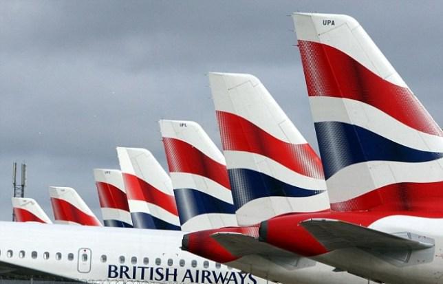 British Airways allegedly paid £1million (Picture: PA)