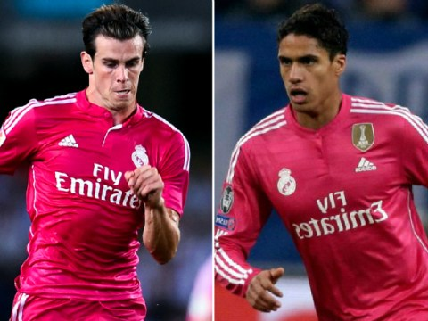 Chelsea 'set to spend £150m on Gareth Bale and Raphael Varane double transfer deal'