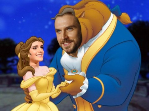 Emma Watson will play Beauty but can you guess who will play The Beast?