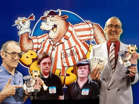 And Bully's Special Prize – why game show prizes were better in the 70s and 80s