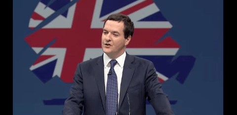 Straight Outta Westminster: David Cameron and co square up in political rap battle