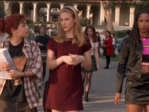 17 fashion trends that need to stay in the 90s