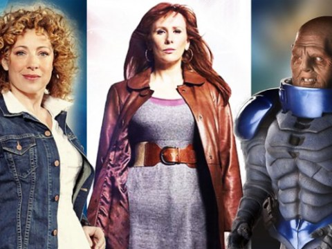 10 amazing characters that made new Doctor Who what is since 2005