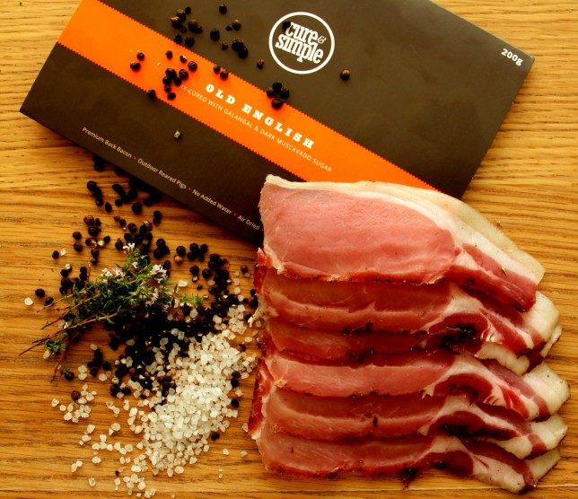 This bacon delivery service will cure your hangovers forevermore