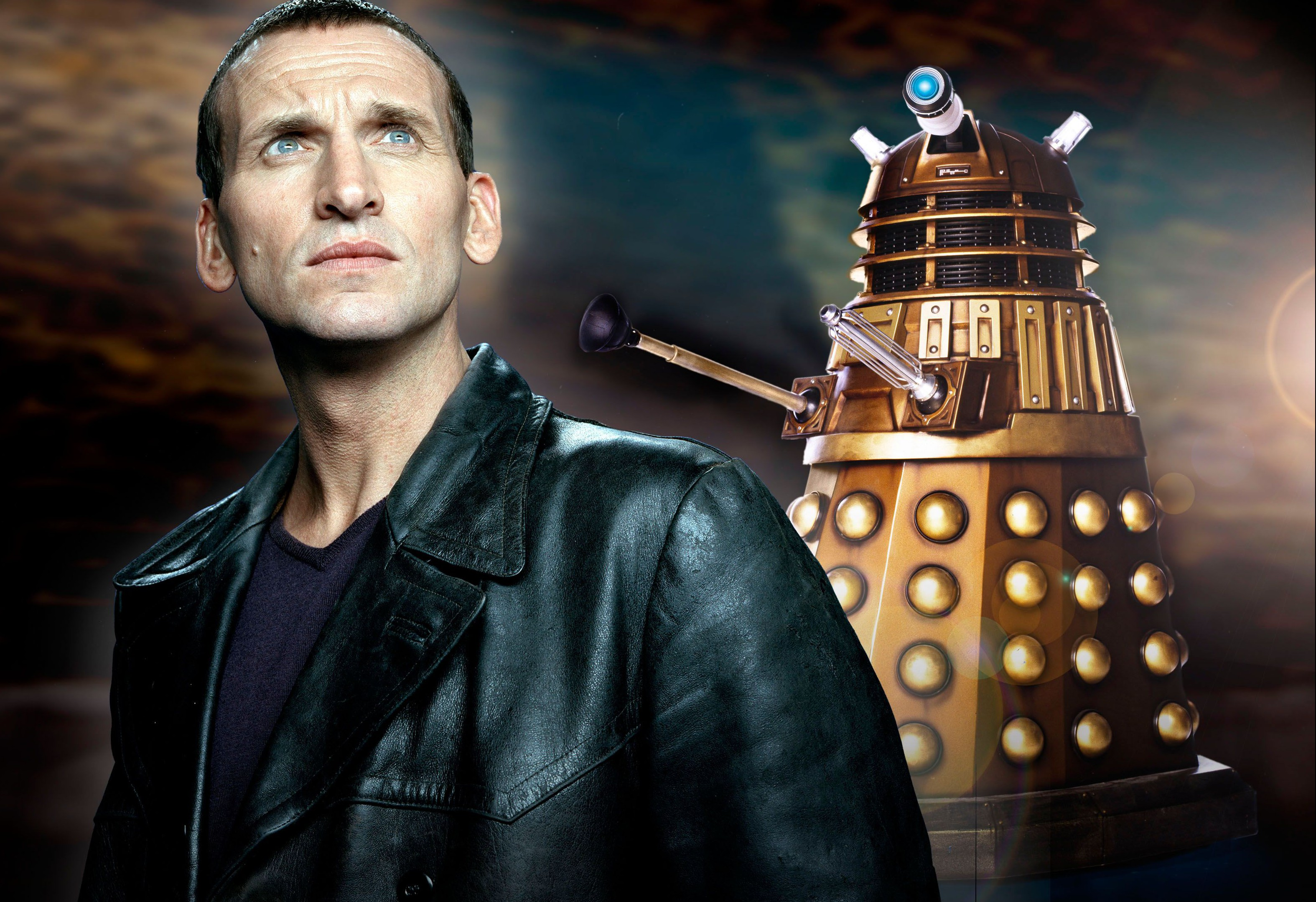 Doctor Who 10th anniversary: 10 must watch new Who episodes – Dalek