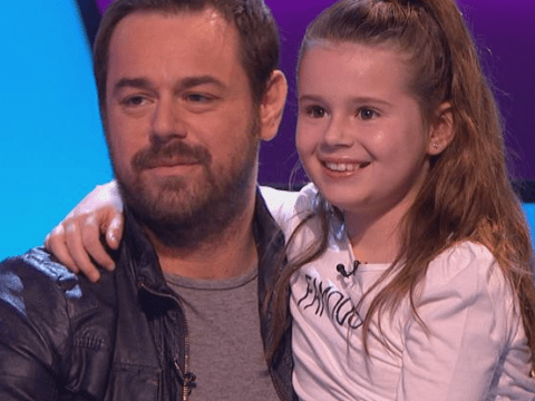 Hilarious Big Star's Little Star throws up these amazing Danny Dyer and Peter Andre secrets