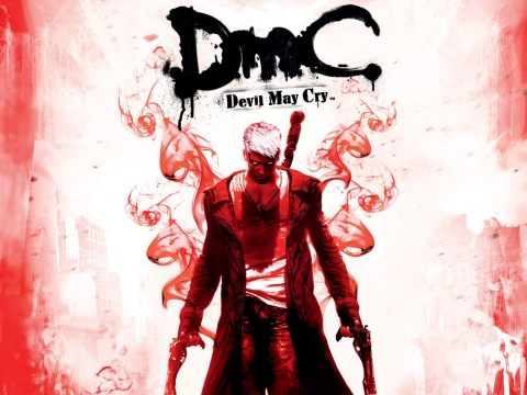 DmC Devil May Cry: Definitive Edition review – Dante's second chance