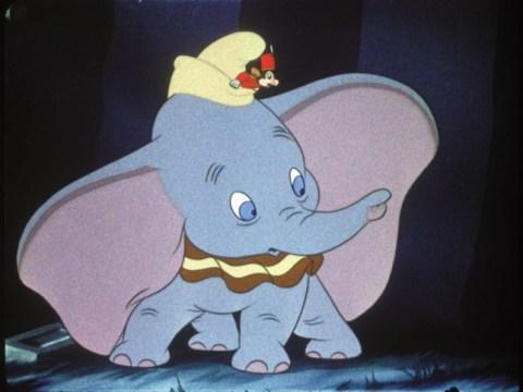 Peta pressures Tim Burton to give Dumbo a happy ending