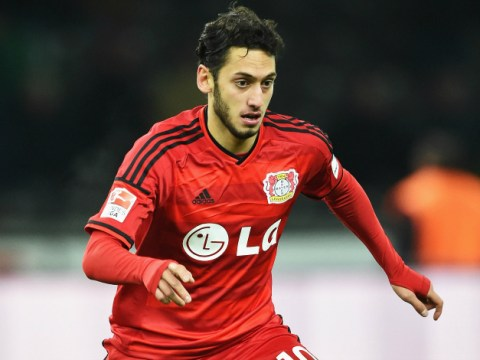 'He is a player who could develop significantly' What would Hakan Calhanoglu bring to Manchester United?