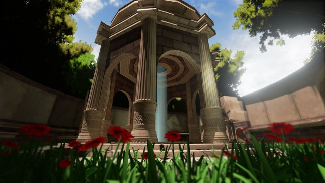 Pneuma: Breath Of Life - reality is how you perceive it