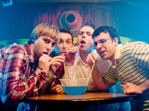 Simon Bird says The Inbetweeners is over and our hearts are broken