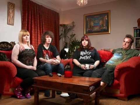 Gogglebox's Eve has dumped Silent Jay – but they still have to film together