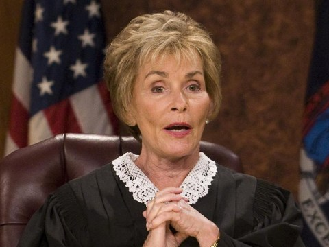 Judge Judy's eye-watering paycheck is at the centre of a court case