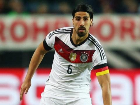 Chelsea 'making last-ditch move to seal Sami Khedira transfer'