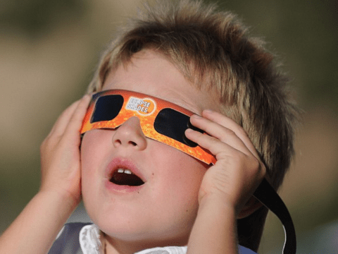 Solar Eclipse 2015: Schools ban pupils from watching the eclipse due to health and safety