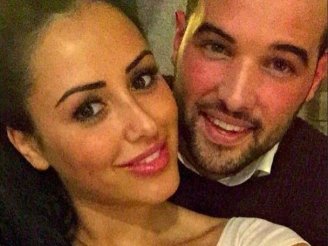 Uh oh! Geordie Shore's Marnie Simpson and Ricky Rayment are already talking kids and marriage