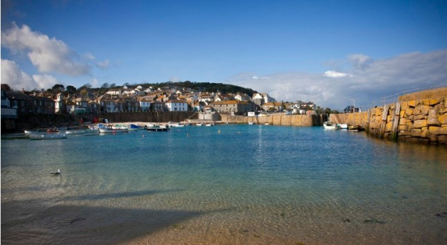 Mousehole (Picture: Good Cornwall Guide)