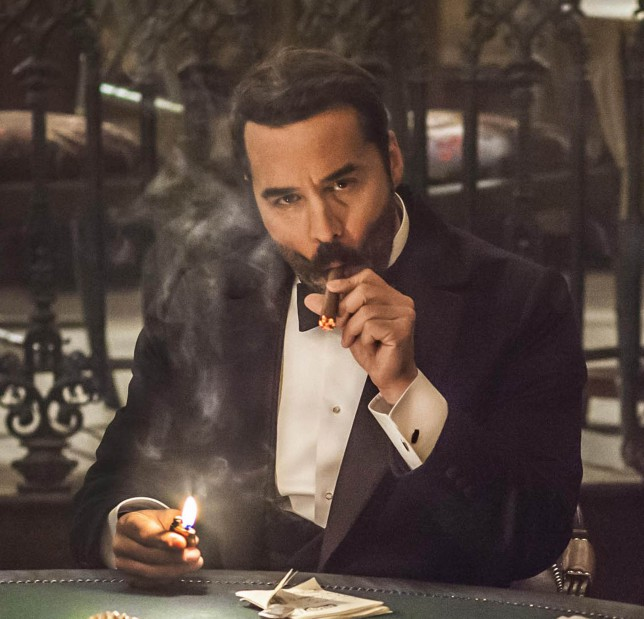 Mr Selfridge season 4 spoilers: Who were the Dolly Sisters, AKA Harry's 'Million Dollar Dollies'?