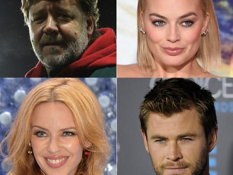From Kylie Minogue to Chris Hemsworth: 11 faces made famous by Neighbours now and then