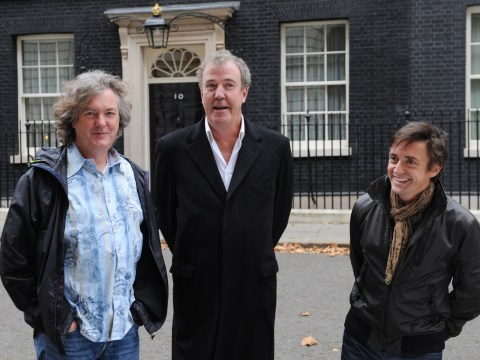 Top Gear bosses 'offer Richard Hammond and James May £1million contracts' to return