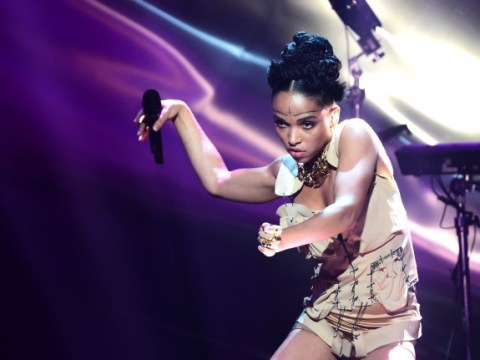 FKA twigs reveals why she stood up to racist trolls as she releases 'birth video' Glass & Patron