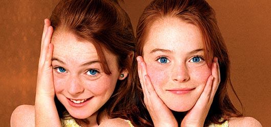 23 things you only know if you're a twin