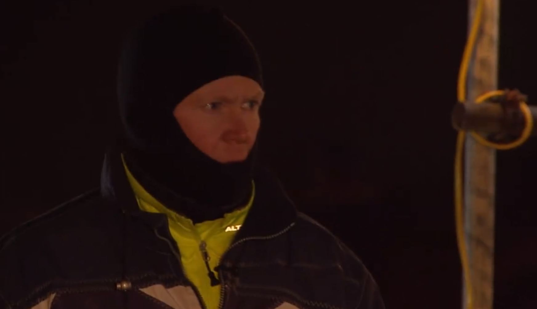 phil mitchell, balaclava, eastenders