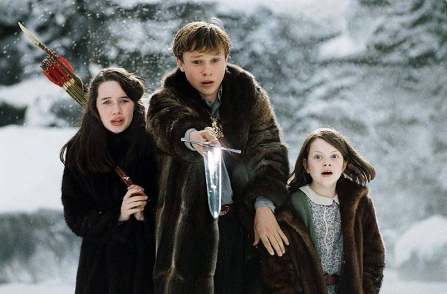 Narnia The Silver Chair Will Be New Movie Based On Cs Lewis