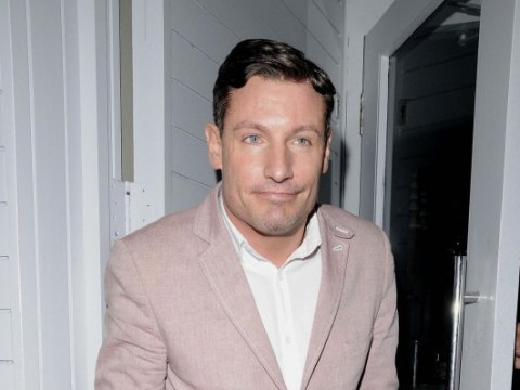 Dean Gaffney dishes the dirt on Robbie Jackson's EastEnders return and why he'd come back permanently tomorrow