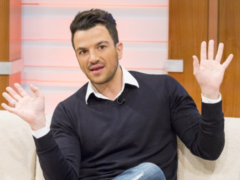 Is there room for men in Loose Women?