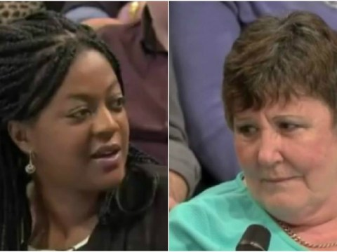 Ex-Ukip councillor tells black woman she wouldn't be friends with her