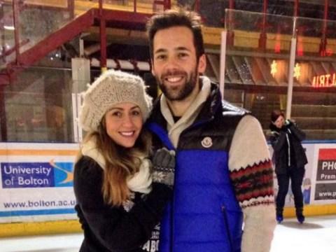 Pregnant Coronation Street star Samia Ghadie is engaged to Sylvain Longchambon