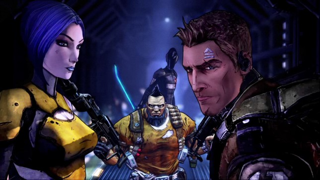 Games Inbox: Borderlands 3 reveal hopes, Sonic Adventure remake, and Dark Souls anime