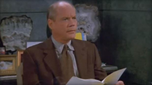 Seinfeld and Malcolm In The Middle actor Daniel von Bargen dies age 64