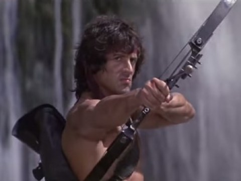 Every person Sylvester Stallone has ever killed on film – in one handy video