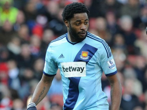 Liverpool 'to make transfer bid to sign West Ham loanee Alex Song'