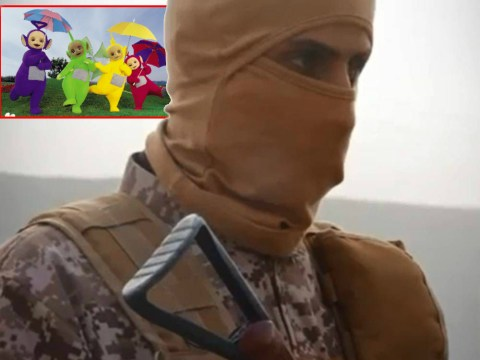ISIS extremist Jihadi John 'likes to watch Teletubbies and Game of Thrones' according to hostage