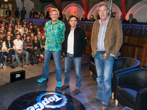 7 things you can do instead of watching Jeremy Clarkson and co on Top Gear