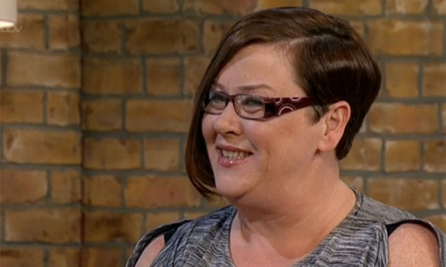 'For a lot of people it's not a choice': White Dee defends the benefits lifestyle as she reveals political ambitions