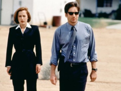 The X Files returns: Can you guess which major character is also making a comeback?